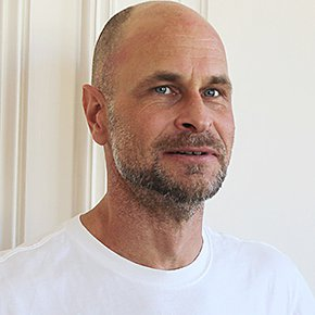 Bernhard Schuster - Osteopath & Physiotherapeut